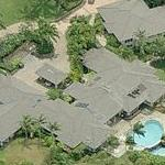 Bob Miller's house (Birds Eye)
