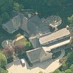 John Ranson's house