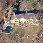 David Ott's House