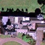 Lauriston Castle (Bing Maps)
