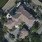 Jackson R. Wilson, Jr.'s House (Bing Maps)