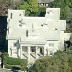 Maj. Andrew Simonds' House (Former) (Birds Eye)