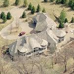 Shawn Bergerson's House (Birds Eye)