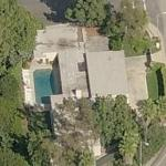 Bruno Mars' House (former) (Bing Maps)