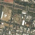 Plaza de Toros Neuvo Circo (Bull Fighting) (Bing Maps)