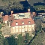 Martin Charteris's House (Former) (Birds Eye)