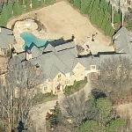 Steve Edison's House (Birds Eye)