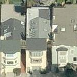 Blake Jorgensen's House (Former) (Birds Eye)