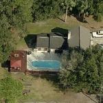 Ryan Lochte's Family House