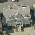 Mark Pincus's House (Birds Eye)