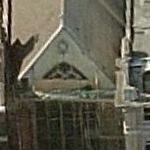St Etheldreda's Church (Birds Eye)