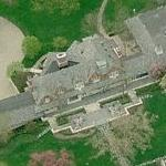 Wayne Kocourek's house (Birds Eye)