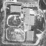 West Tennessee Detention Facility (Bing Maps)