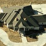 Renato Oracion's house (Birds Eye)