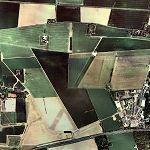 RAF USAAF Rougham (Bury St. Edmunds) (Bing Maps)