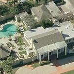 Hector Canales' house (Birds Eye)