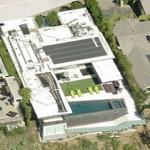 Matthew Perry's House