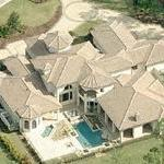 Max Mazzone's house (Birds Eye)