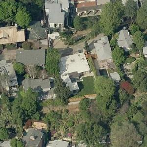 Emma Roberts House Former In Los Angeles Ca Virtual Globetrotting