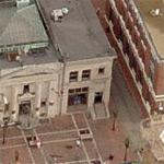 New Hampshire Bank Building (Birds Eye)