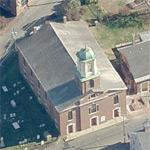 St. John's Church (Birds Eye)