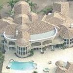 Daryl Turner's house