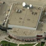 Fargo Civic Center (Birds Eye)