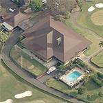 Oahu Country Club (Birds Eye)