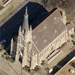 St. Joseph's Roman Catholic Church (Birds Eye)