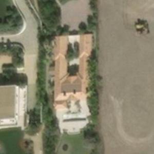 Kym Gold's House (Bing Maps)