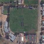 Wanderers Cricket Ground
