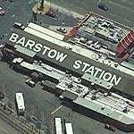 Barstow Station (Birds Eye)