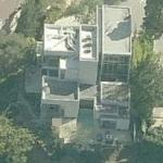 Megan Mullally's House (Birds Eye)