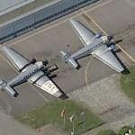 Junkers JU 52 (Bing Maps)
