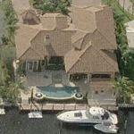 Brett Handler's house (Birds Eye)