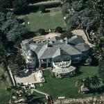 Al Hoffman's house