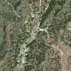 Neverland Ranch in Los Olivos, CA - Virtual Globetrotting on