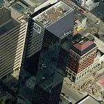 Lexington Financial Center (Birds Eye)
