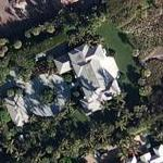 Curtis Blake's house (Bing Maps)