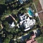 Abra Prentice Wilkin's house