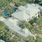 Dale Clift's house (Birds Eye)