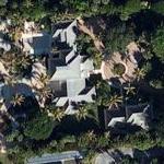 Susan Lynch's house (Bing Maps)