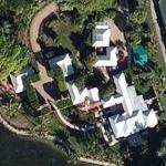 Kathryn Davis' house (Bing Maps)