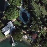 Susan Karches' house (Bing Maps)