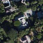 Aileen Train's house (Bing Maps)