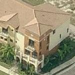 "Joseph ""Skinny Joey"" Merlino's House"