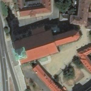 St. Martin's Cathedral (Bing Maps)