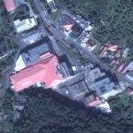 Hollóháza Porcelain Factory (Bing Maps)