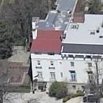 Embassy of the Republic of Armenia, Washington