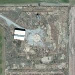577-3 Atlas ICBM Silo (Bing Maps)
